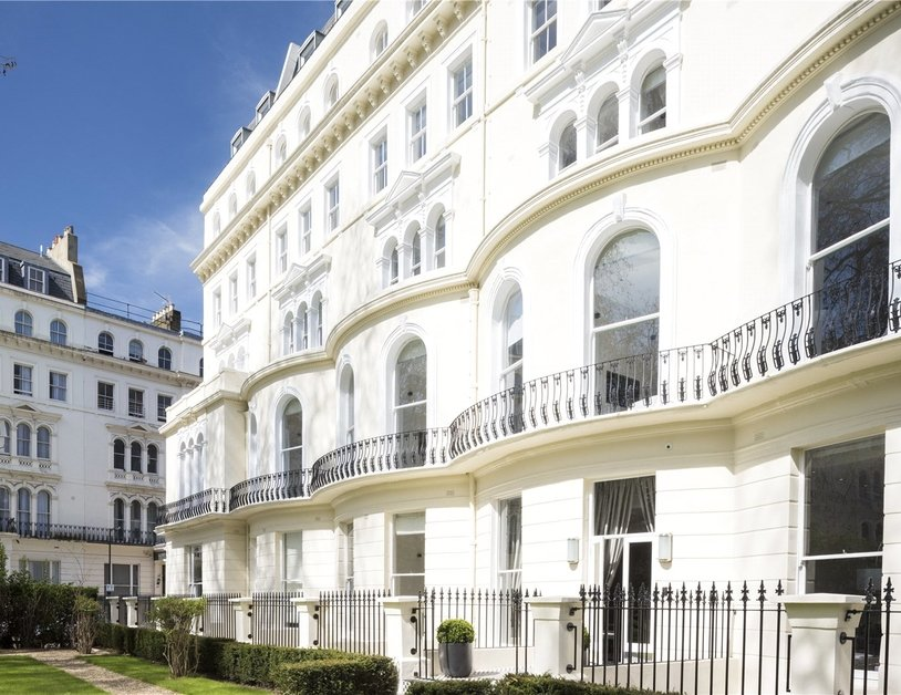 New Development for sale in Kensington Gardens Square view10
