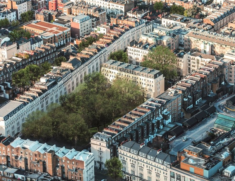 New Development for sale in Kensington Gardens Square view29