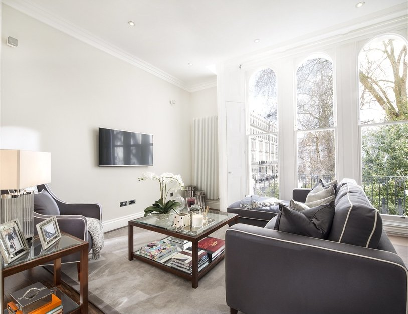 New Development for sale in Kensington Gardens Square view4