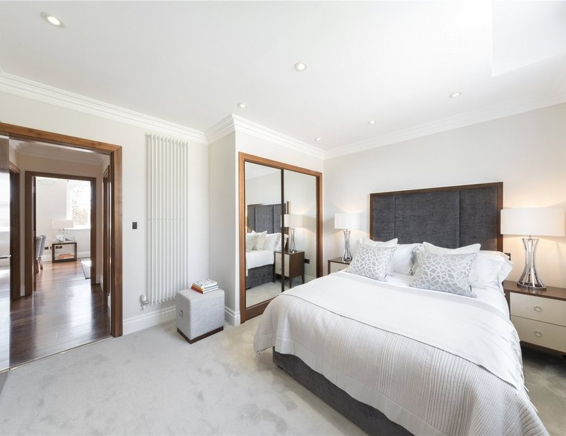 New Development for sale in Kensington Gardens Square view12