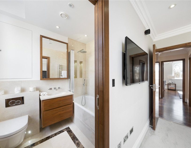 New Development for sale in Kensington Gardens Square view24