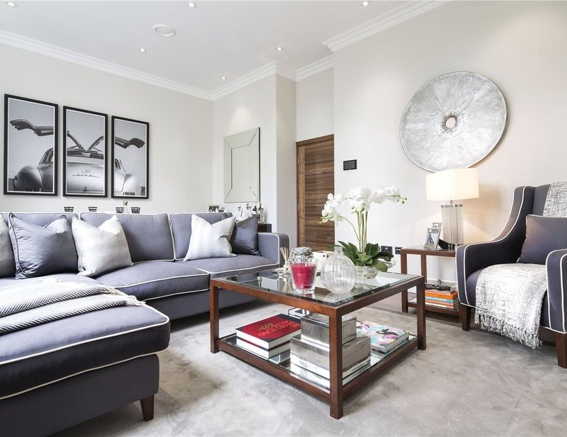 New Development for sale in Kensington Gardens Square view3