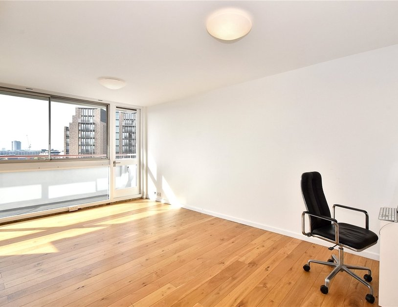 Apartment for sale in Luxborough Street view6