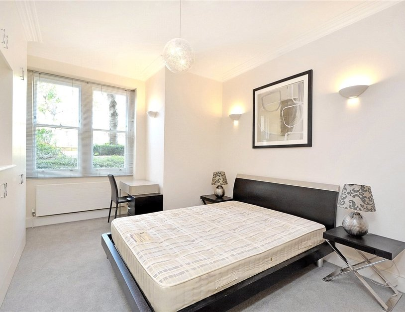 Apartment for sale in Maida Avenue view5
