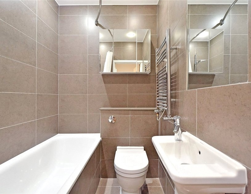 Apartment for sale in Maida Avenue view6
