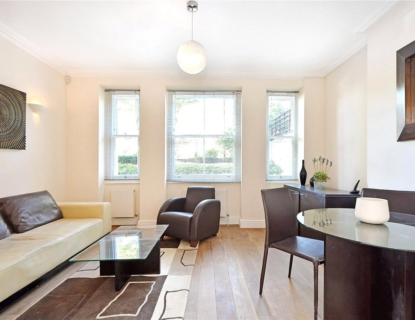 Apartment for sale in Maida Avenue view8