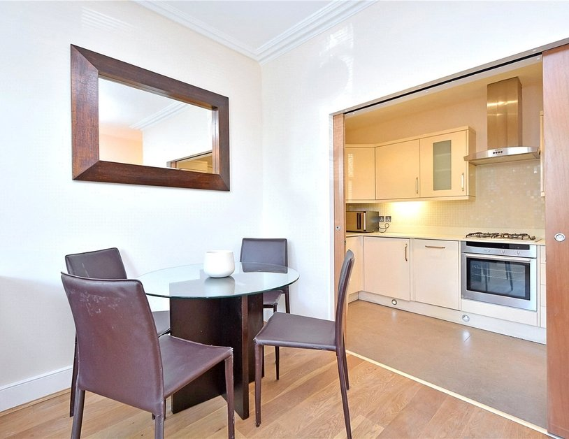 Apartment for sale in Maida Avenue view13