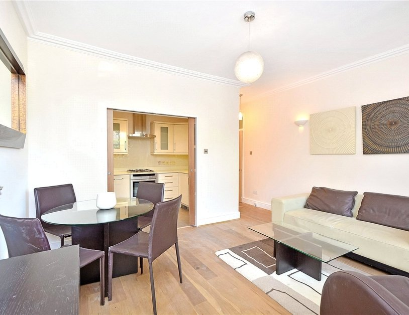 Apartment for sale in Maida Avenue view14