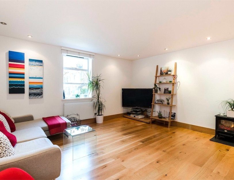 Apartment for sale in Marylebone High Street view2