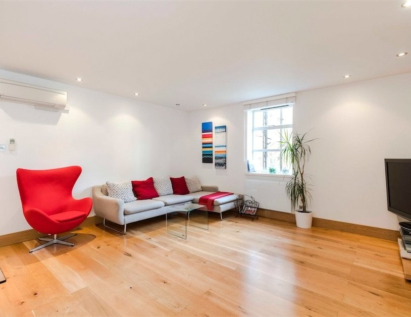 Apartment for sale in Marylebone High Street view6