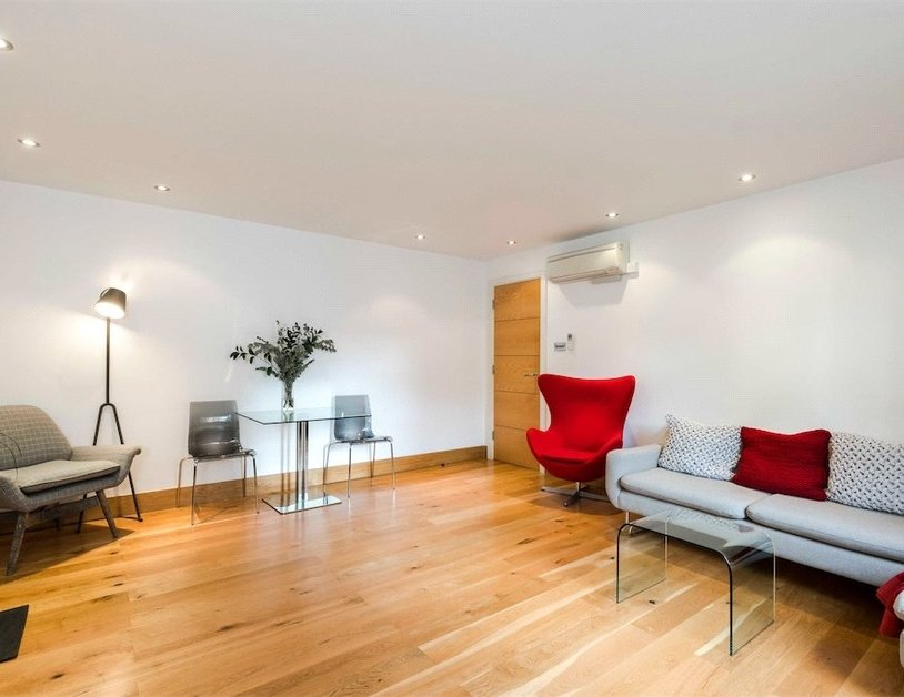 Apartment for sale in Marylebone High Street view7