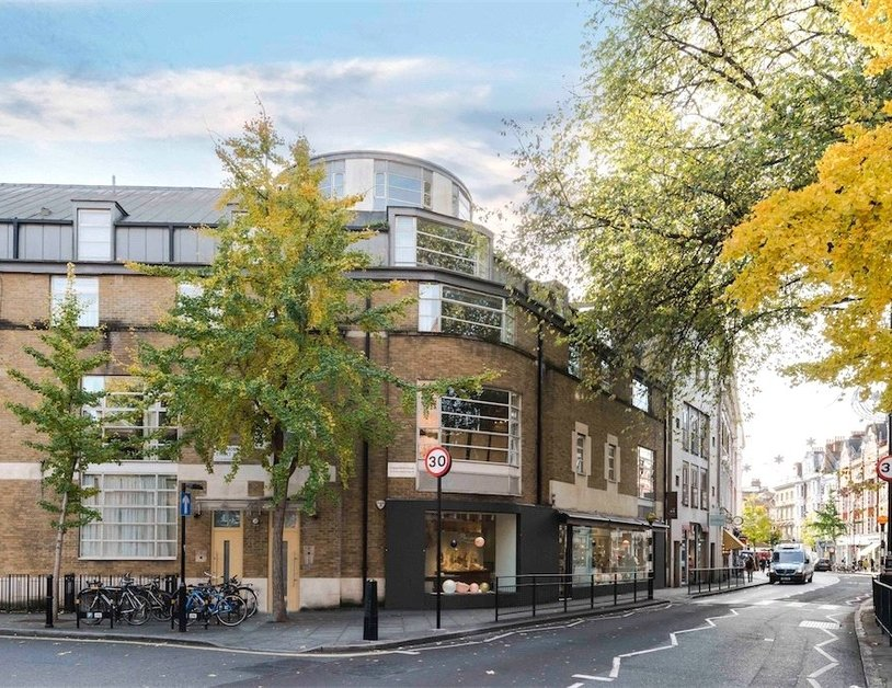 Apartment for sale in Marylebone High Street view10