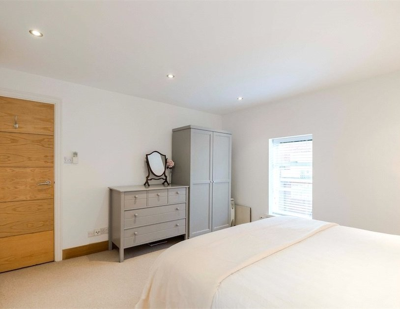 Apartment for sale in Marylebone High Street view11