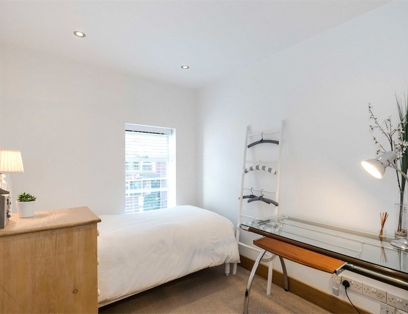 Apartment for sale in Marylebone High Street view12