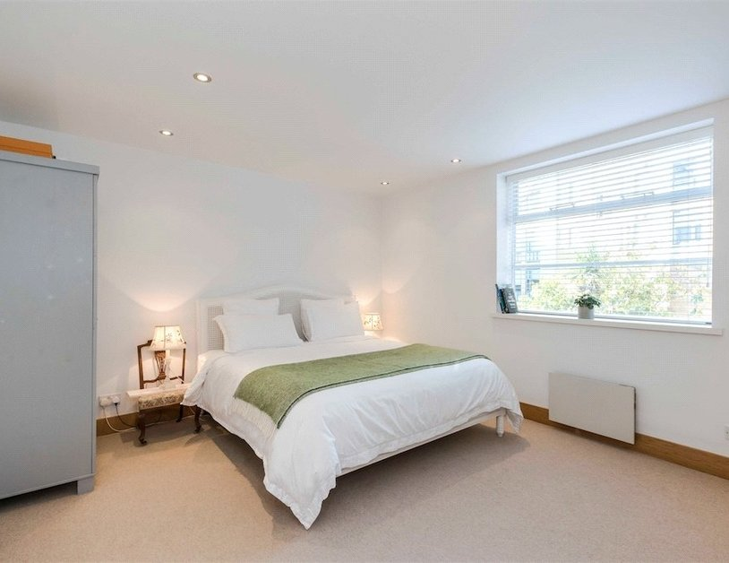 Apartment for sale in Marylebone High Street view13
