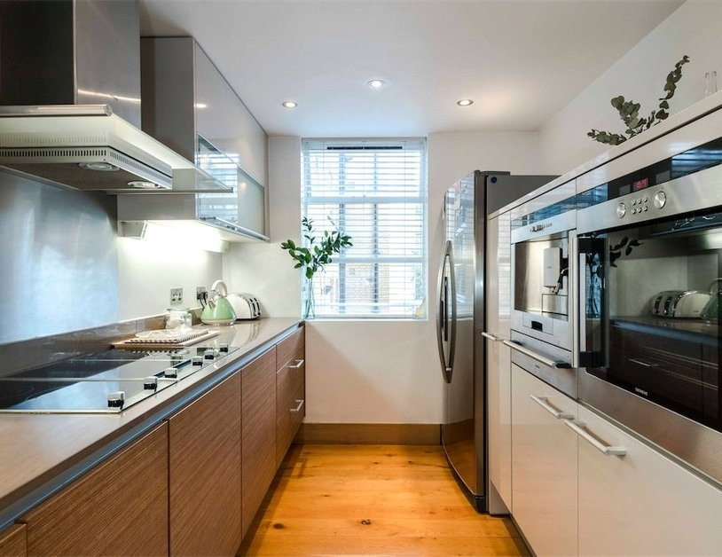 Apartment for sale in Marylebone High Street view9