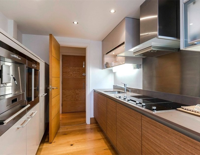 Apartment for sale in Marylebone High Street view4