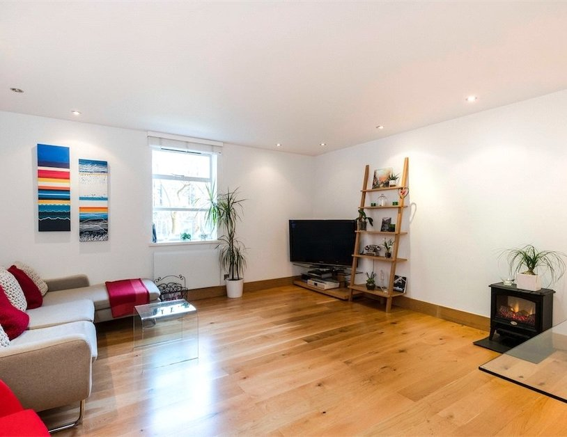 Apartment for sale in Marylebone High Street view8