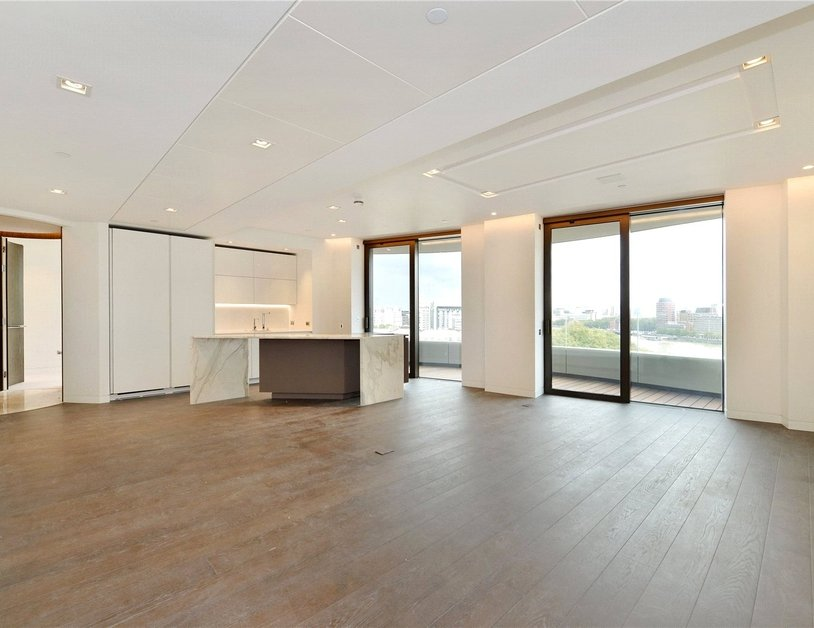 Apartment for sale in Millbank view1
