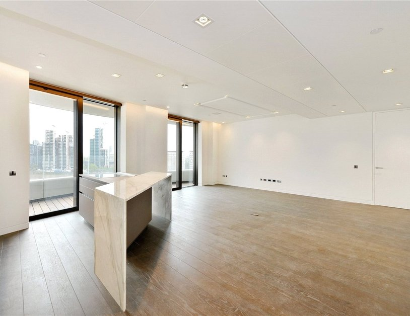 Apartment for sale in Millbank view13