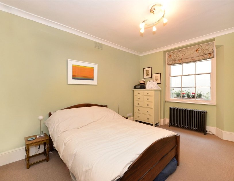 Apartment for sale in Montagu Square view10