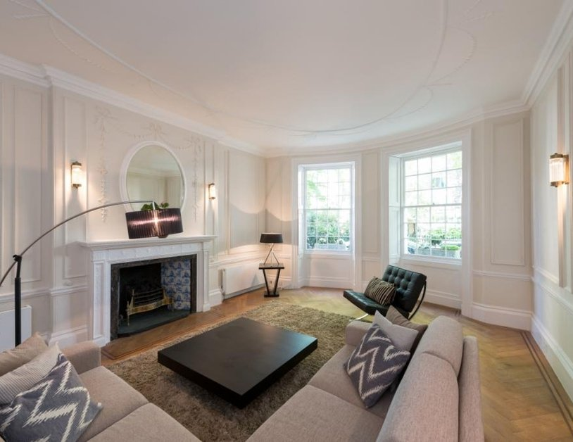 Apartment for sale in Montagu Square view1