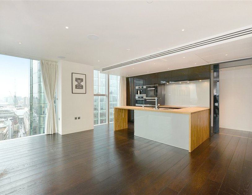 Apartment for sale in Moor Lane view1