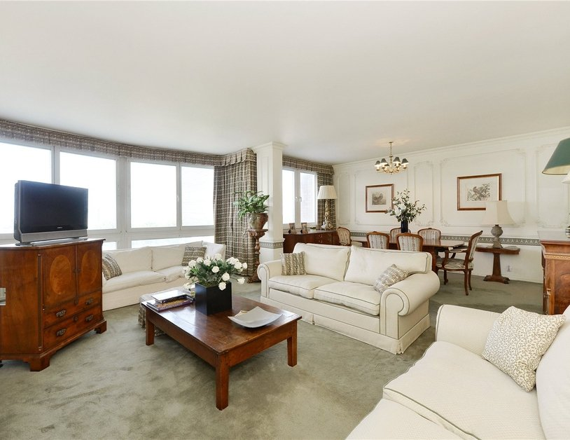 Apartment sold in Norfolk Crescent view8