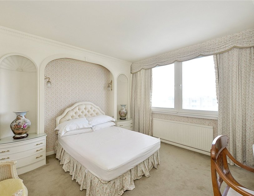 Apartment sold in Norfolk Crescent view7