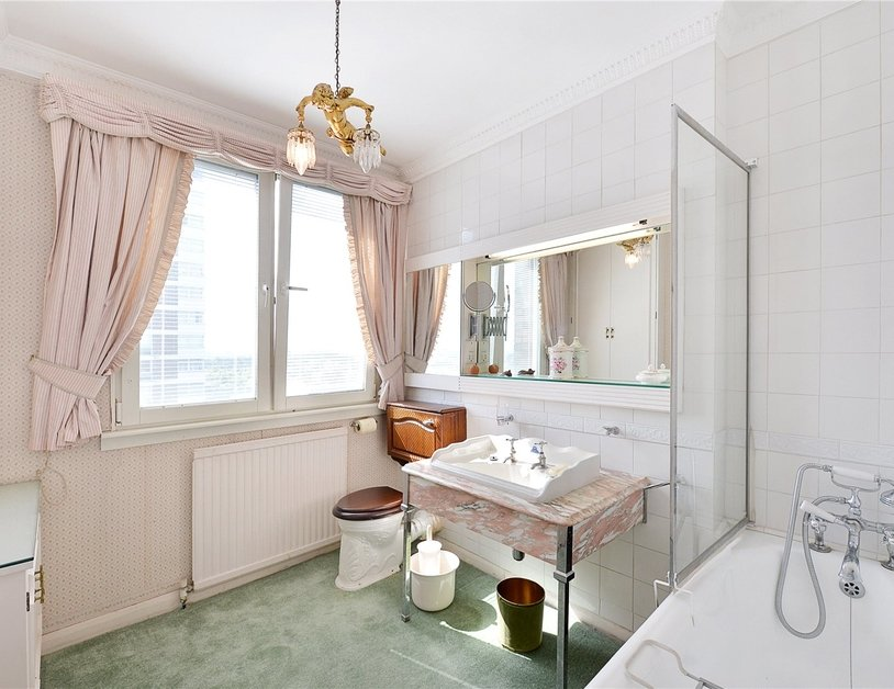 Apartment sold in Norfolk Crescent view10