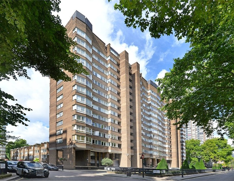 Apartment sold in Norfolk Crescent view13