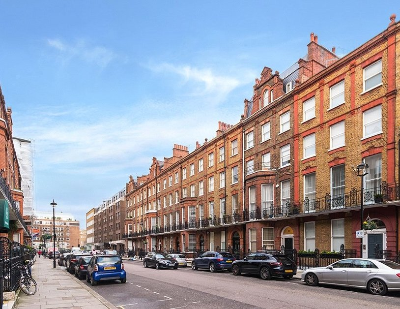 Duplex for sale in Nottingham Place view5