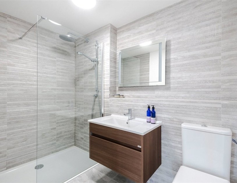 Duplex for sale in Nottingham Place view11