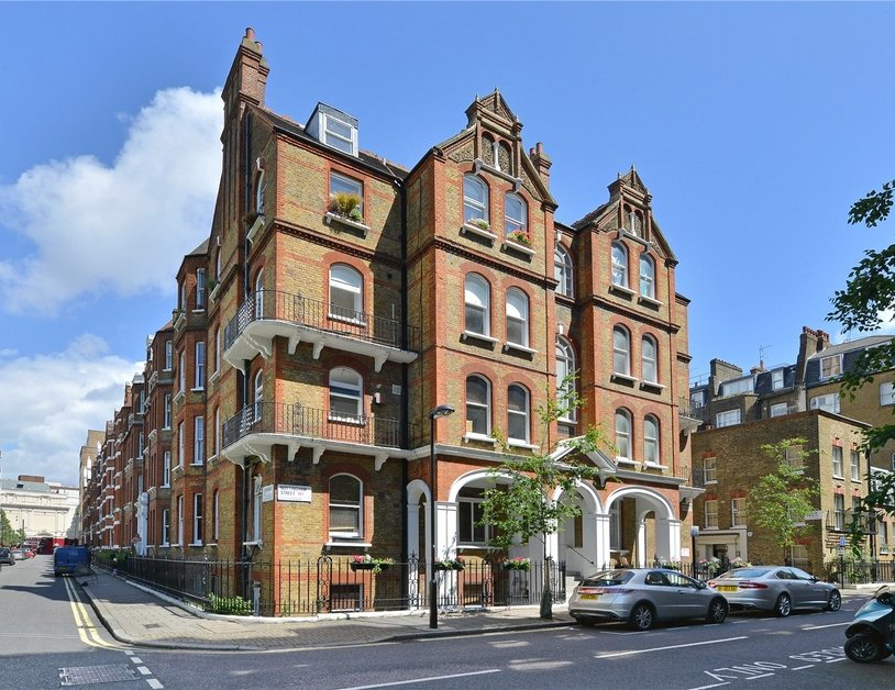 Apartment sold in Nottingham Street view6