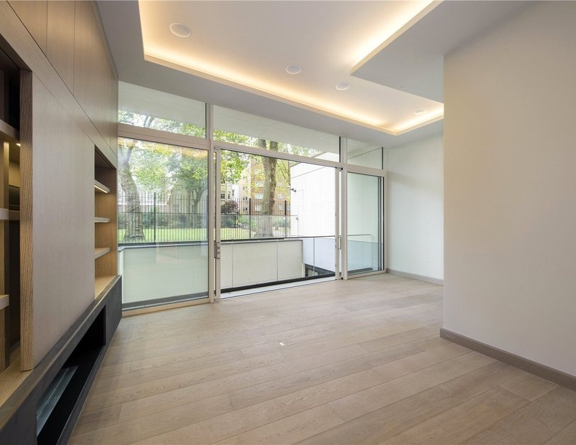 Apartment for sale in Paddington Street view2