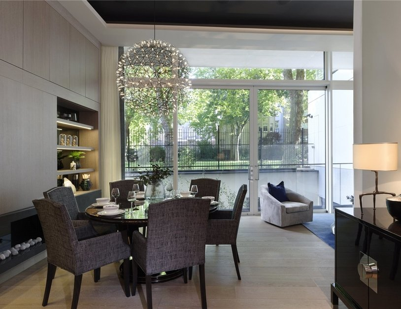 Apartment for sale in Paddington Street view15
