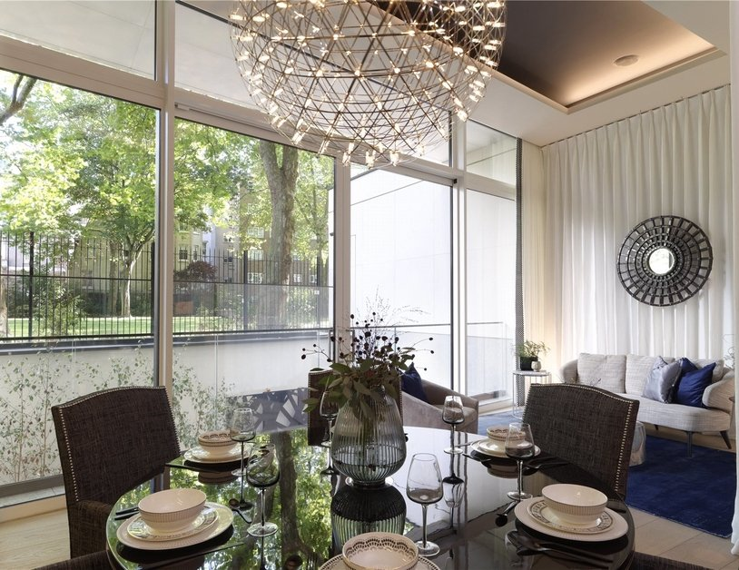 Apartment for sale in Paddington Street view16