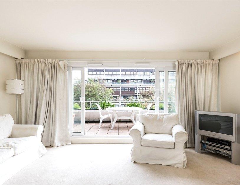Duplex sold in Park Steps view7