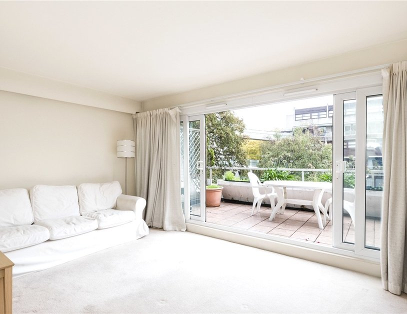 Duplex sold in Park Steps view1
