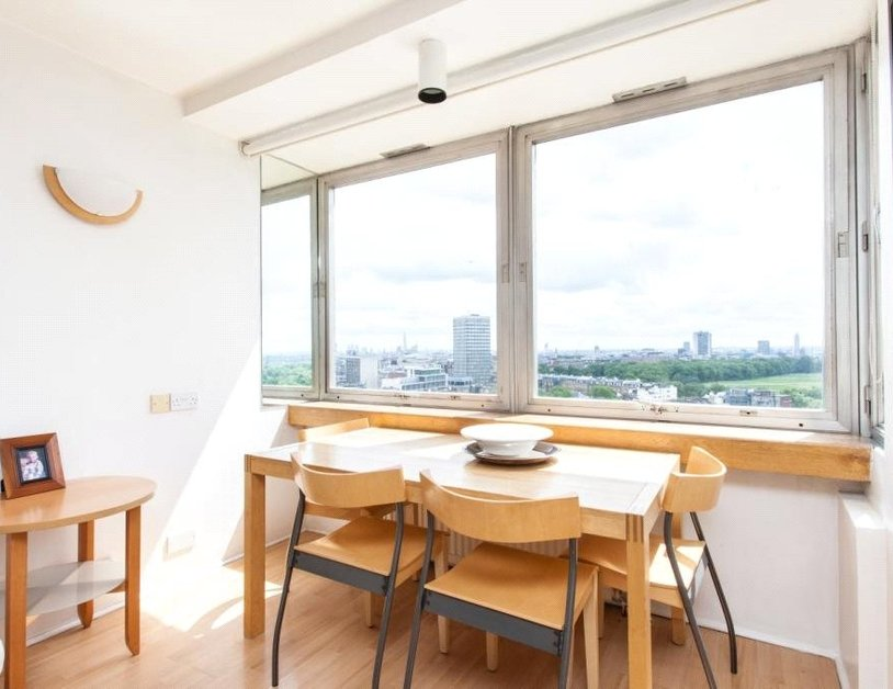 Apartment for sale in Porchester Place view5