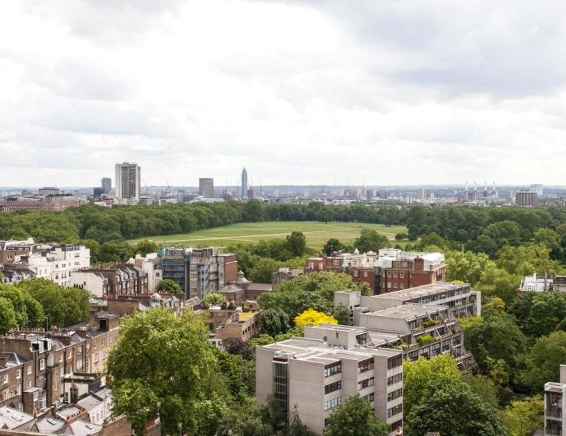 Apartment for sale in Porchester Place view1