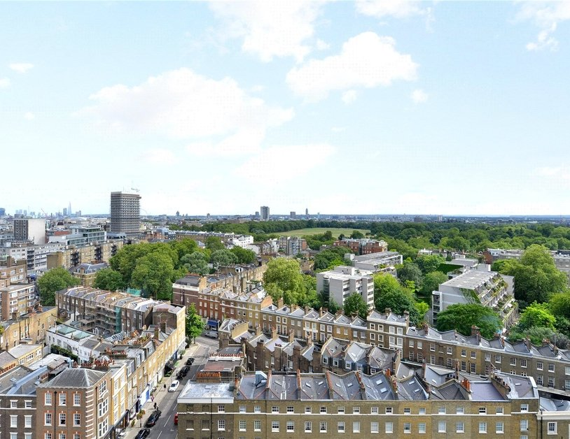 Apartment for sale in Porchester Place view8