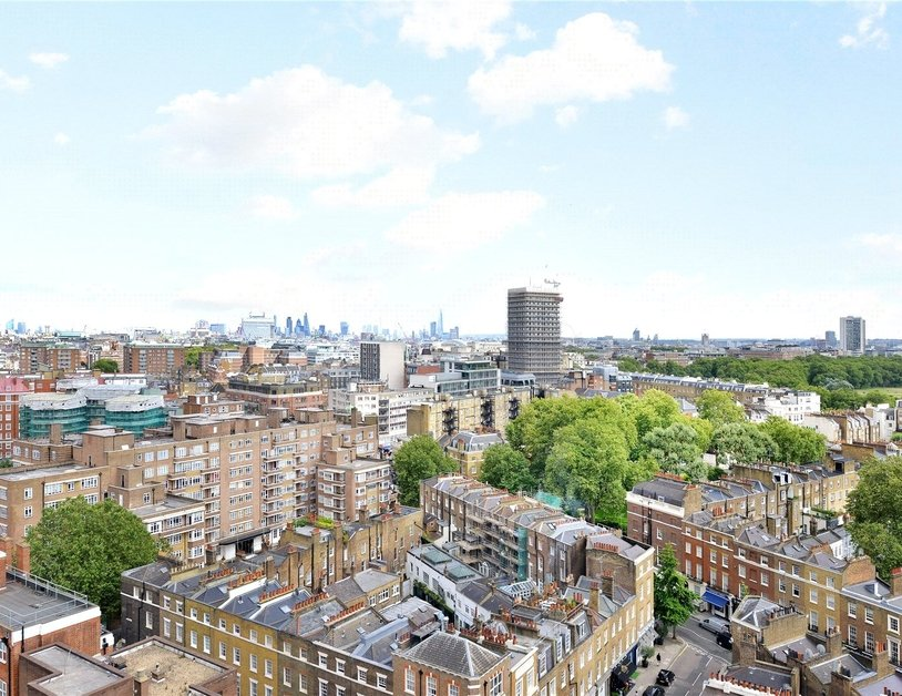 Apartment for sale in Porchester Place view9