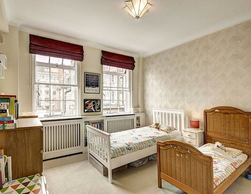Apartment for sale in Portland Place view5