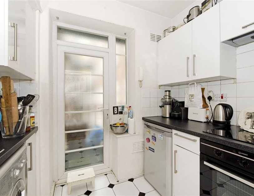 Apartment for sale in Portsea Place view3