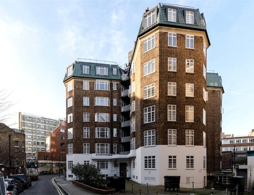 Apartment for sale in Stourcliffe Street view2
