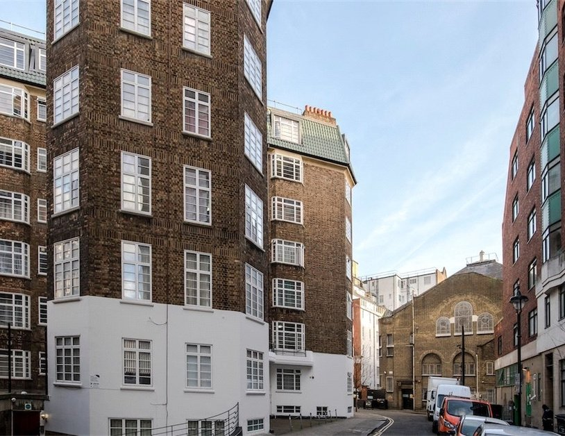 Apartment for sale in Stourcliffe Street view3