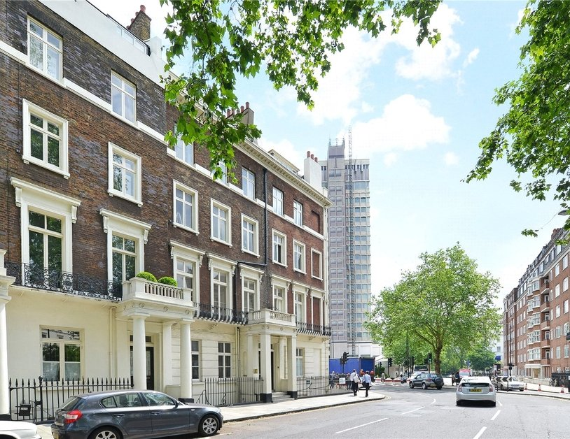 Apartment for sale in Sussex Gardens view7