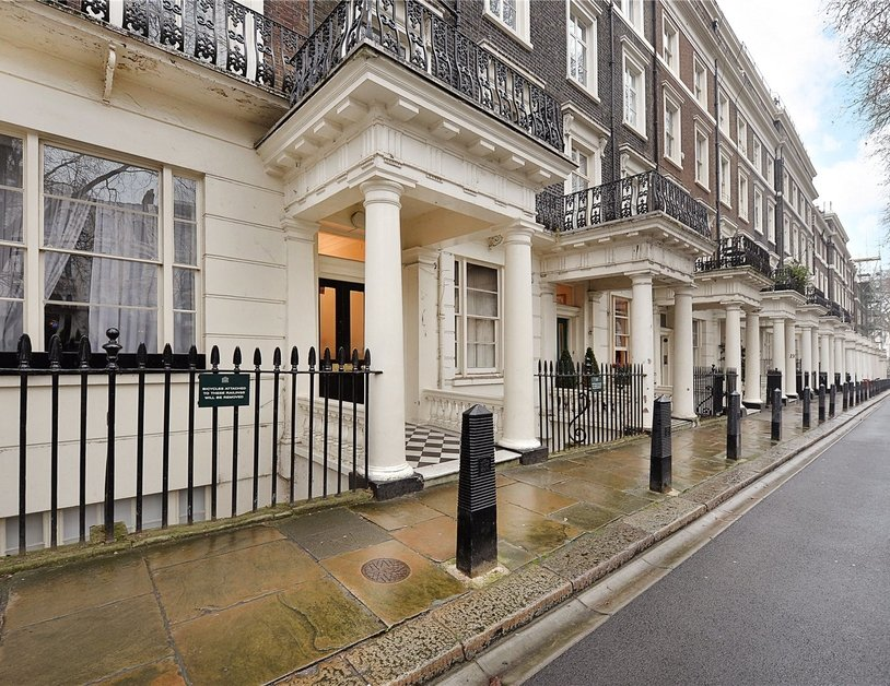 Apartment for sale in Sussex Gardens view10