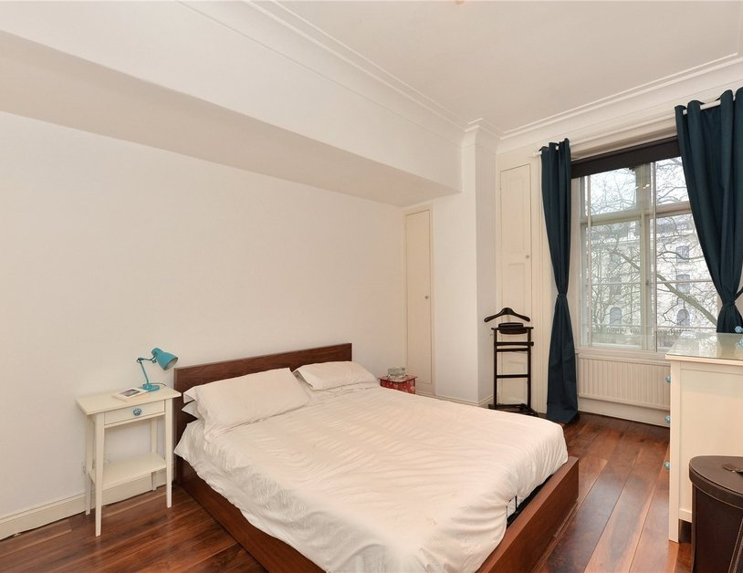 Apartment for sale in Sussex Gardens view3